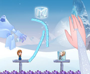 game Elsa Magic Rescue