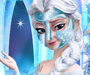 game Elsa Rejuvenation