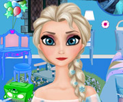 game Elsa Room Decor