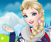 game Elsa Today