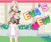 game Eva New Cats