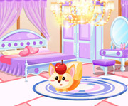game Fairytale Baby Room Decoration