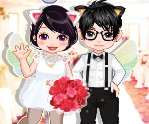 game Fairytale Wedding