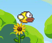 game Flappy Bird Forest Adventure