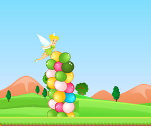 game Flappy Tinkerbell