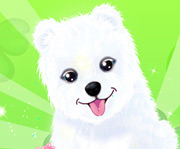 game Fluffy Puppy Care