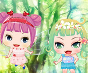 game Forest Fairies
