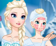 game Frozen Elsa Makeover