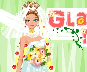 game Glam Bride