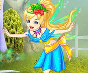 game Happy Flower Fairy