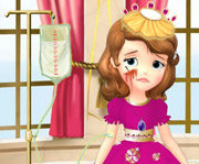 game Heal Sofia The First