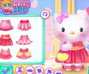 game Hello Kitty Prom Prep