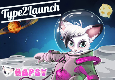 game Hopsy: Type2 Launch