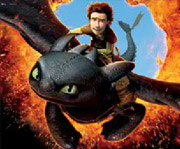 game How to Train your Dragon Battle