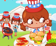 game Independence Day Slacking 2014