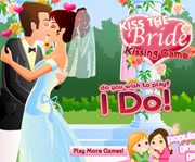 game Kissing the Bride