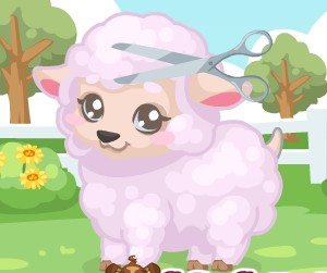 game Lamb Care
