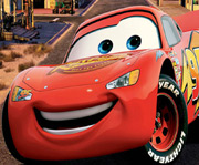 game Lightning Mcqueen Maze Race