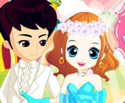 game Lovely Wedding