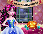 game Magic Halloween Decorating
