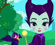 game Maleficent Beauty Secrets