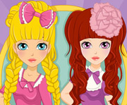 game Manga Doll Creator