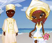 game Married in Madagascar