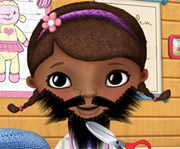 game Mcstuffins Beard Shave