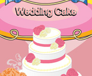 game Mia Cooking Wedding Cake