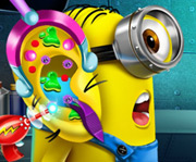 game Minion Ear Doctorl