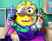 game Minion Hospital Recovery