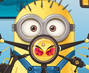 game Minion Nose Doctor