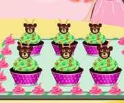 game Mint Cupcakes