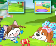 game My Cute Kitty