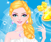 game My Fairy Wedding