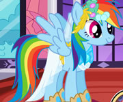 game My Little Pony Prom