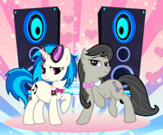 game My Little Pony: Wedding Crashers