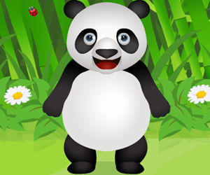 game Panda Pet Care