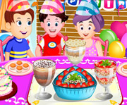 game Parfaits Recipes