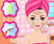 game Patricia Beauty Makeover