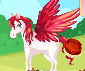 game Pegasus Care