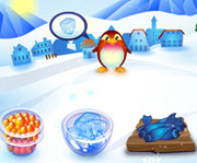 game Penguin World