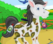 game Pet Horse Care
