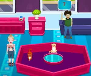 game Pet Shop
