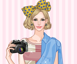 game Photo Fashion