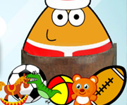 game Pou Gifts