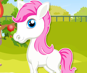 game Pretty Pony Day Care
