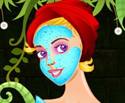 game Princess Aurora Awesome Makeover