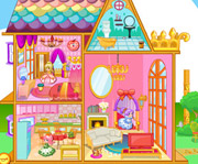 game Princess Doll House