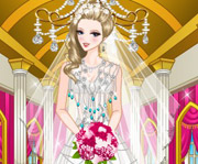 game Princess Irene Royal Wedding